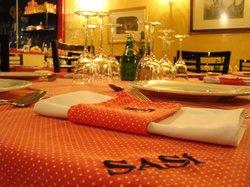 Sasí Restaurante Italiano