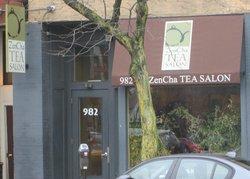 Zen cha tea