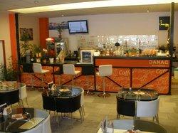 Cafe DanaD