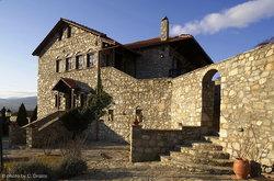 Agonari Inn