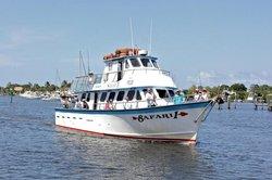 Safari 1 - Deep Sea Fishing