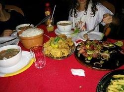 Angu & Couve Restaurante