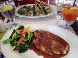 Oliver Cafe l Lounge