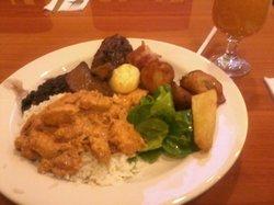 Gol brazilian Restaurant