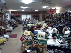Seiverling Museum, LLC Car and Pedal Car Museum