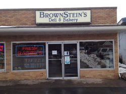 Brownsteins Deli & Bakery