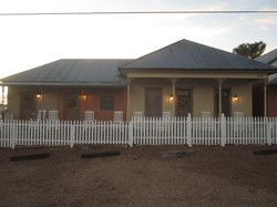 Tombstone Boarding House Inn