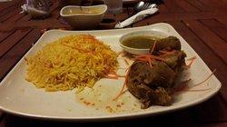 Restaurant Al-Safina