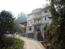 Bifengxia Wenfeng Villa Farmerhouse