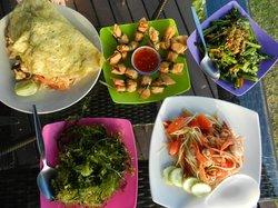 Nok Style Restaurant