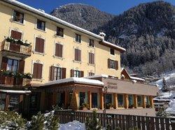 Hotel Ristorante Pedretti