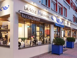 La Sole Meuniere Restaurant
