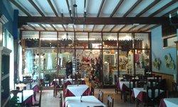 Restaurante/Cafeteria La Paz