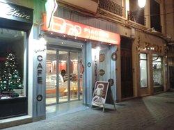 Cafe Heladeria Piacere