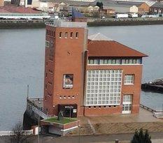 Rialia. Museo de la Industria