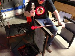 Tulsa Glass Blowing Studio