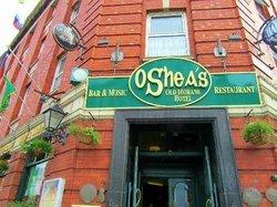 O Shea's