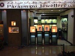 parasmani jewellery