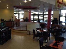 Cafe/Bistro Roma
