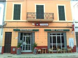 Restaurant s'estacio