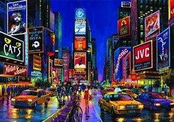 Tours of Manhattan