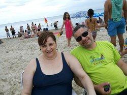 Mansa Beach
