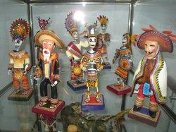 La Esquina, Museo del Juguete Mexicano