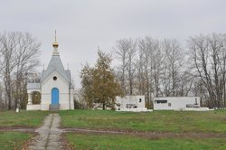 Starocherkasskaya Historical and Architectural Museum Preserve