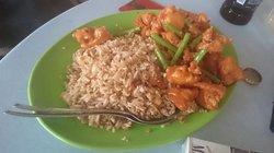 Restaurant Yi Poh