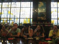 Novy Svet Winery