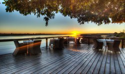 Chobe Game Lodge