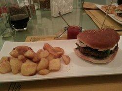Chic Burger