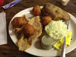 Newbern's Restaurant