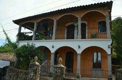 Hostal y Restaurante Villa Balanza