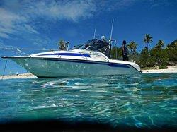 Sea Legend Charters