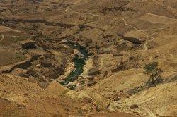 Wadi al-Mujib