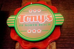 Tony's of NOrth Beach