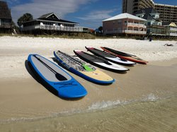 Panama City Paddle Boards