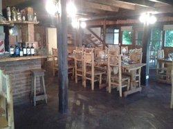 Restaurante Ruta 71