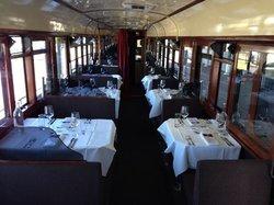 976 Tram Restaurant