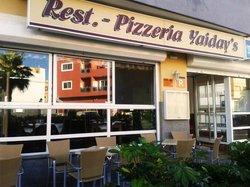 Restaurante Pizzería Yaiday´s