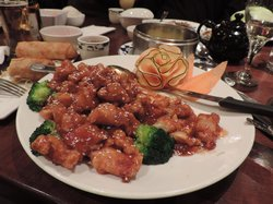 Eastern Pearl Chinese Restaurant