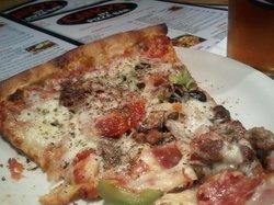 Gino's NY Pizza Bar