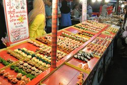 Asean Trade Bazaar