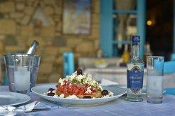 Psaropoula Fish Tavern