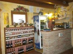 Restaurant Agriturismo le Vergare
