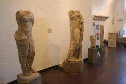 Civico Museo Archeologico di Bergamo