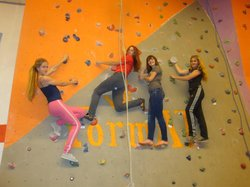 Bouldering-Club FormAT