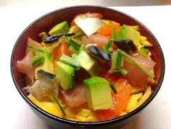 Sushi Koharu