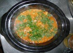 Sajla's Taaza Curry